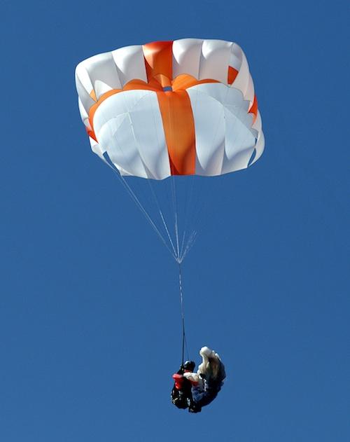 Parachute X-ONE